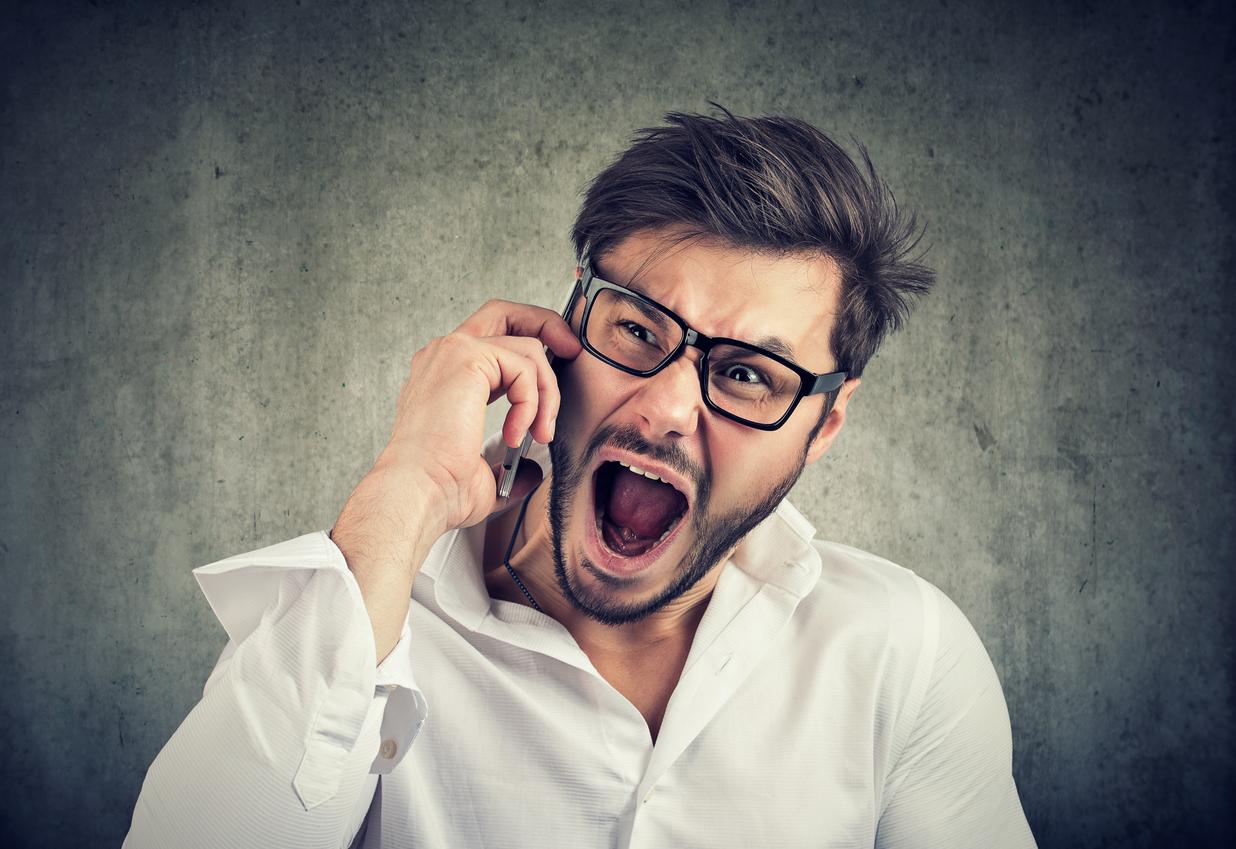 Eviter et gérer les appels difficiles